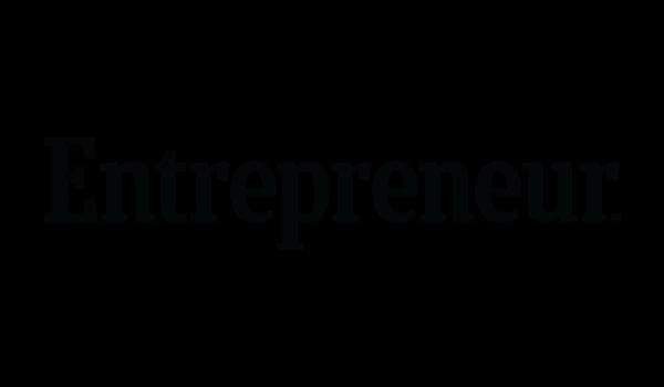 entrepreneur logo. Loud Growth