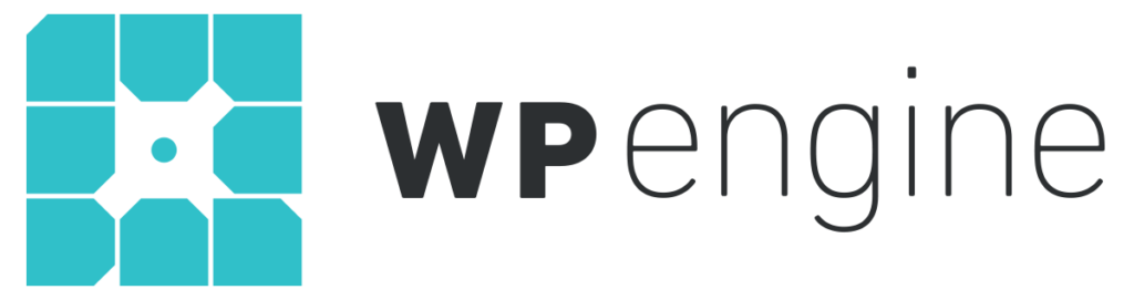 wpengine logo Loud Growth