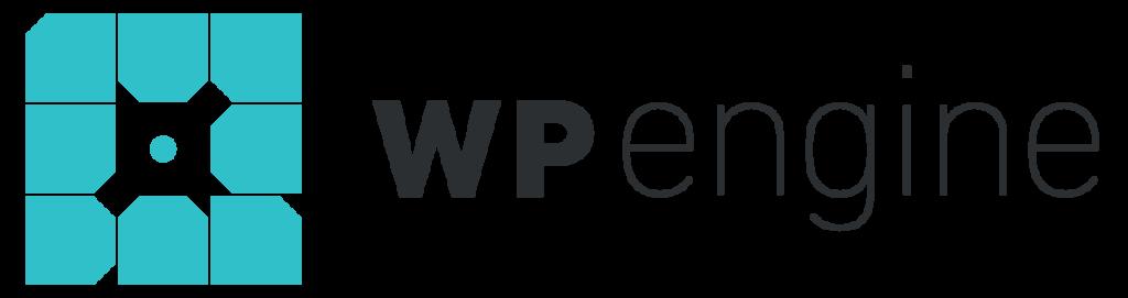 wpengine logo Loud Growth