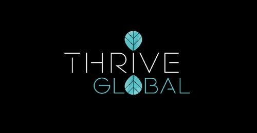 thrive global guest post